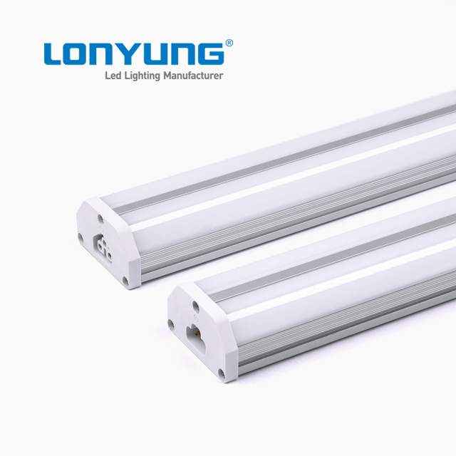 Double T5 Integrated LED Tube Light
